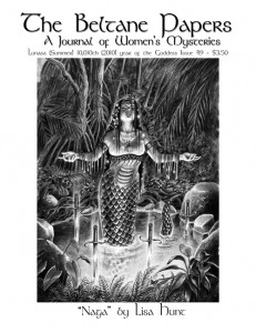 The Beltane Papers; A Journal of Women's Mysteries Issue 49 2010