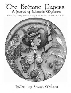 The Beltane Papers; A Journal of Women's Mysteries Issue 51 2010